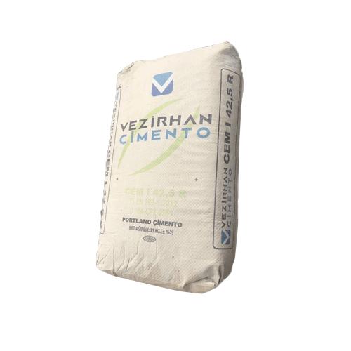 Цемент ДО 550 Турция (25кг) Vezirhan