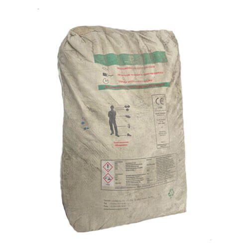 Серый цемент М550 Bursa (Турция) 25кг