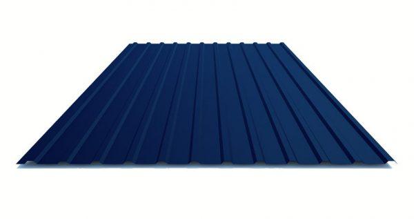 Профнастил C-10 Толщина листа от 0,40 до 0,65 мм.  максимальная длинна 6м