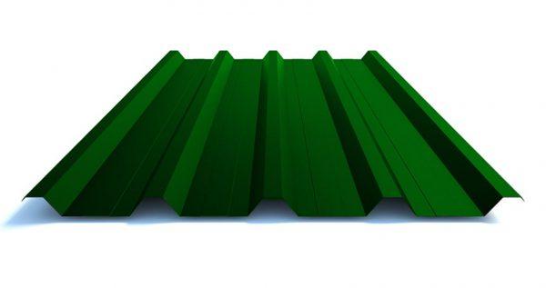 Профнастил HC-44 Толщина листа от 0,40 до 0,8 мм. максимальная длинна 6м